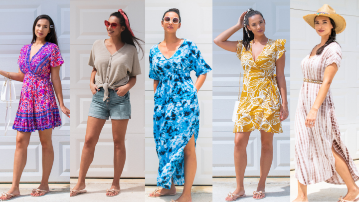 Amazon Summer 2019 Fashion Favorites!